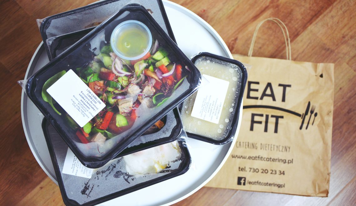 Eat Fit Catering Dietetyczny World Fashion Style Eve